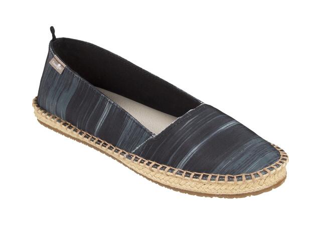 Sanük Natal Shoes Women Black/Ikat